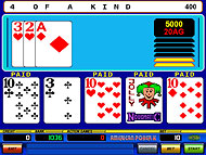 how to play online casino american poker 2 online